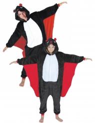 Vleermuis koppelkostuum voot volwassene en kind