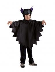 Vleermuis cape en muts voor kinderen