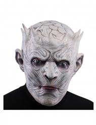 Latex monster van de nacht masker
