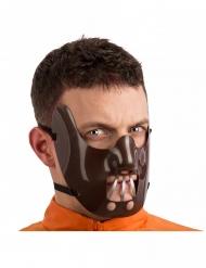 Kannibaal masker voor volwassenen