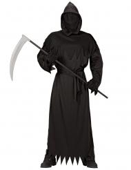 Zwarte Dood kostuum voor mannen