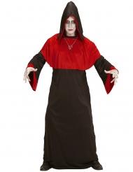 Apocalypse duivel kostuum voor volwassenen