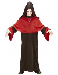 Apocalypse duivel outfit voor kinderen