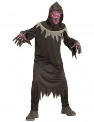 Demonische monster outfit voor kinderen