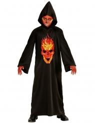 Duivelse reaper uit de hel kostuum voor kinderen