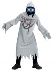 Geketend spook kostuum voor kinderen