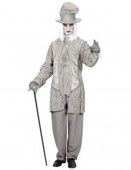 Spook gentleman kostuum voor mannen