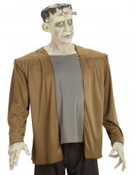 Kunstmatig monster kostuum voor mannen
