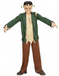 Frankie monster kostuum voor kinderen