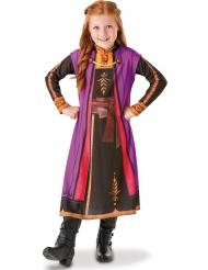 Frozen 2™ Anna kostuum voor meisjes