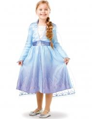 Klassieke Elsa Frozen 2™ outfit voor meisjes