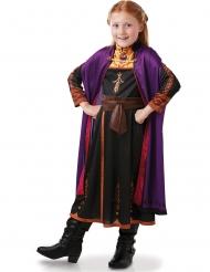 Klassiek Anna Frozen 2™ kostuum voor meisjes
