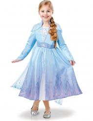 Luxe Elsa Frozen 2™ kostuum voor meisjes
