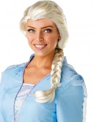 Frozen 2™ Elsa pruik voor vrouwen