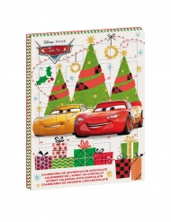 Lightning McQueen Cars™ adventskalender