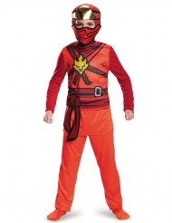 Kai Lego Ninjago™ kostuum voor kinderen