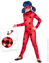 Miraculous™ Ladybug™ kostuum pack voor kinderen