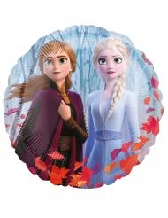 Ronde Frozen 2™ aluminium ballon