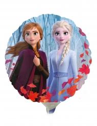 Kleine ronde Frozen 2™ aluminium ballon