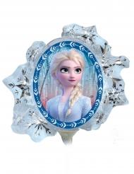 Aluminium Frozen 2™ Elsa en Anna ballon