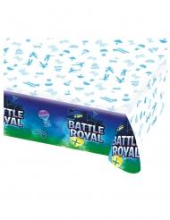 Plastic tafelkleed Battle Royal 137 x 243 cm