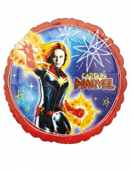 Aluminium Captain Marvel™ ballon 43 cm