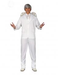 Mr. Engel kostuum voor mannen