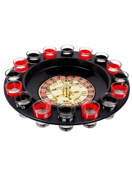 Drankspel roulette 30 cm