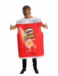 Pringles™ original bus kostuum voor volwassenen