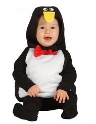 Pinguïn kostuum voor baby