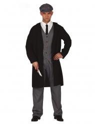 Engelse gangster kostuum voor mannen