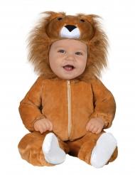 Leeuwen pak met manen voor baby