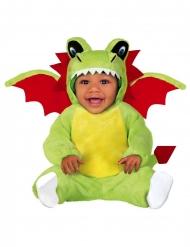 Draken kostuum voor baby