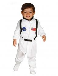 Astronauten pak voor baby
