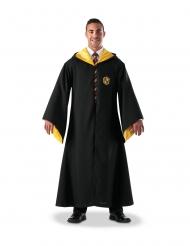 Deluxe replica Huffelpuf™ kostuum voor volwassenen