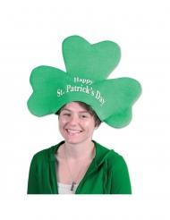 Groene klaver St. Patrick
