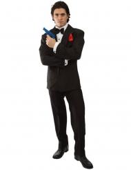 Engels geheim agent kostuum voor mannen