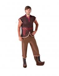Kristoff Frozen 2™ kostuum voor mannen