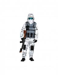Special Forces kostuum voor jongens