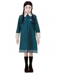 Wednesday Addams Family™ kostuum voor meisjes