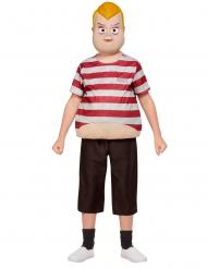 Addams Family Pugsley™ kostuum voor kinderen