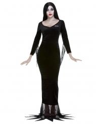 Morticia Addams Family™ kostuum voor dames