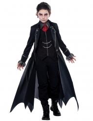 Gothic vampier kostuum voor jongens
