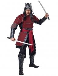 Samoerai krijger kostuum voor mannen