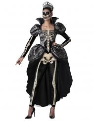 Skelet koningin voor vrouwen