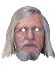 Dr Raoult kartonnen masker