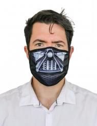 Mondmasker van duister personage voor volwassenen