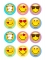 12 koekjes versieringen S,iley World™