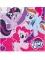 20 My Little Pony™ servetten