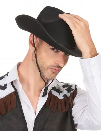 Cowboyhoed voor volwassenen-2